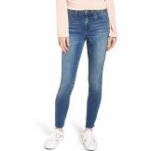 Blank NYC The Great Jones Skinny Jeans